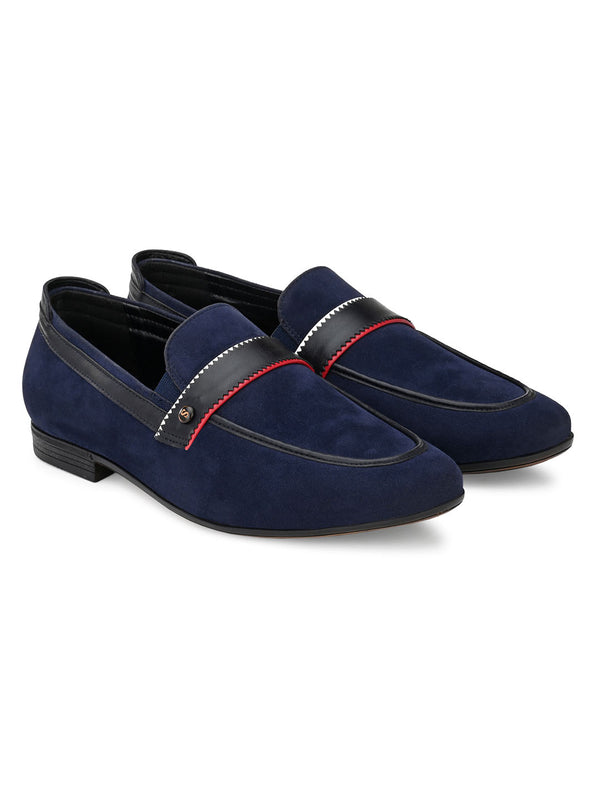 Westin Blue Moccasin