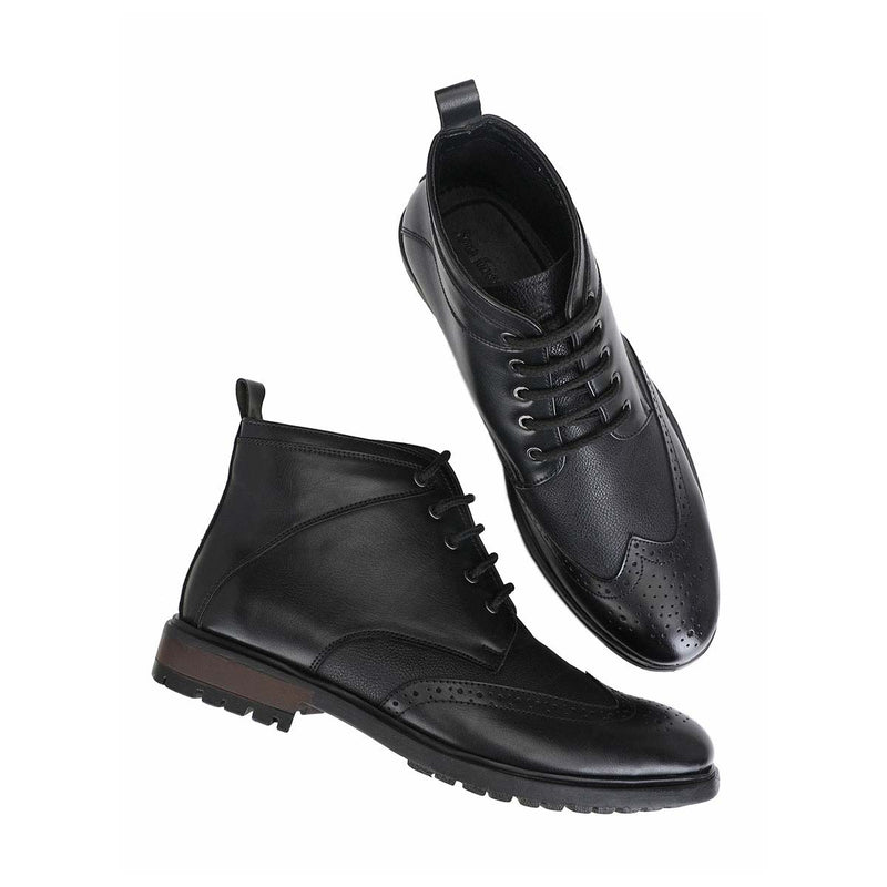 Black Brogue