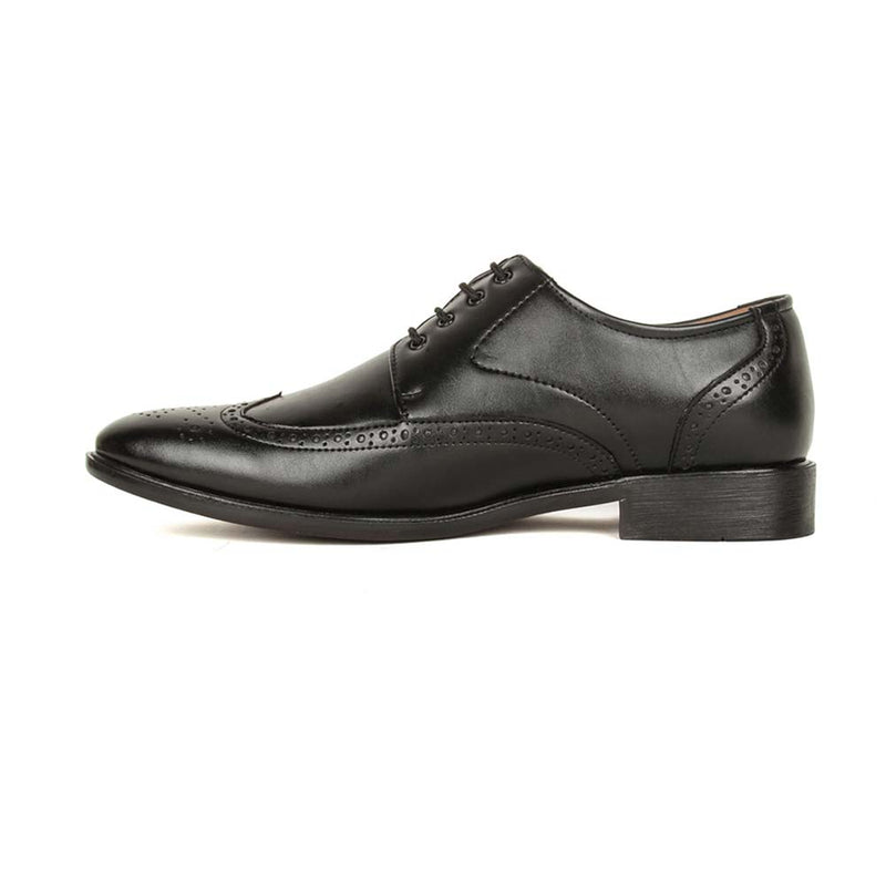 San Frissco mens lace up formal shoes