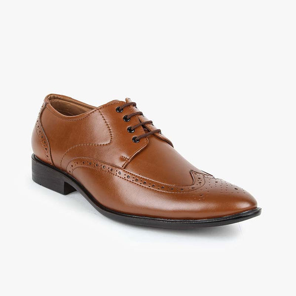 Tan Brogues Formals