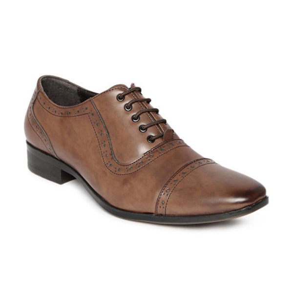 San Frissco mens formal derby shoe