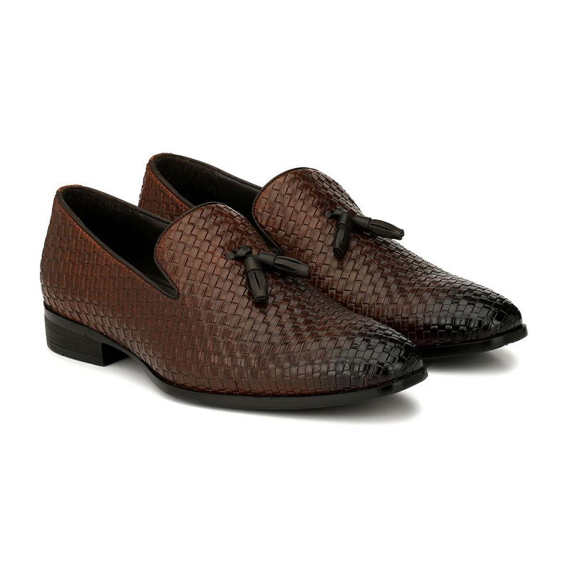 San Frissco Men's Slip On Formal