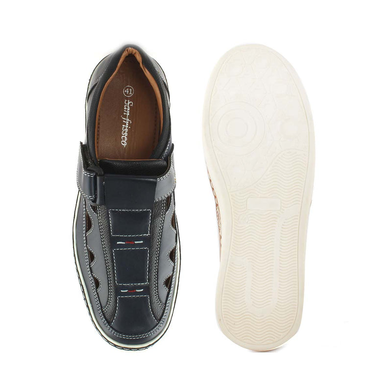 San Frissco Casual Sandal For Mens Daily Use Sandal