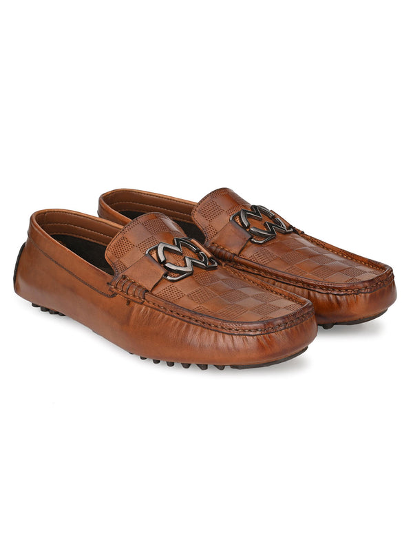 Imperial Tan Moccasin