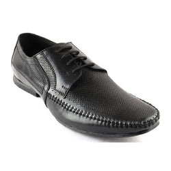 San Frissco Men Black Casual Shoes