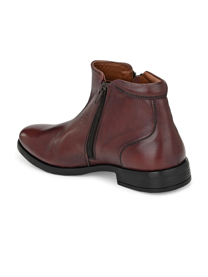 Ari Gold Cherry Ankle Boots