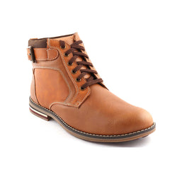 San Frissco Men Tan Casual Shoes