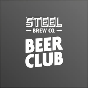 Steel Beer Club