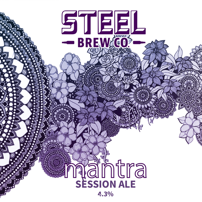 Mantra Draft Beer
