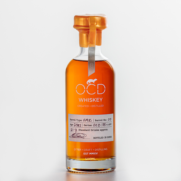 OCD Whiskey