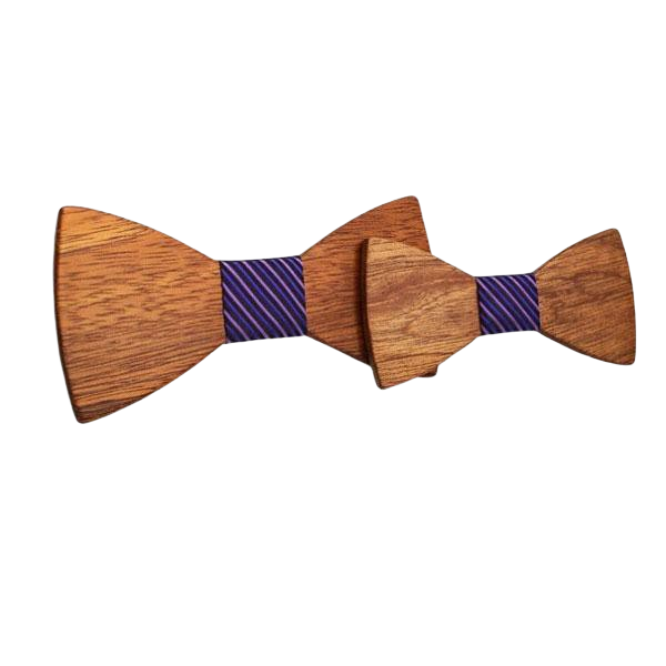 Bow Tie for Father and Son