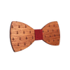 Men Wooden Bow Tie