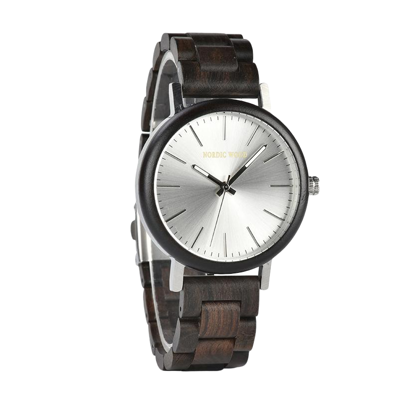 Men's Wooden Watch - <br/> The Adonis