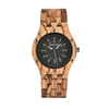 Male wooden watches