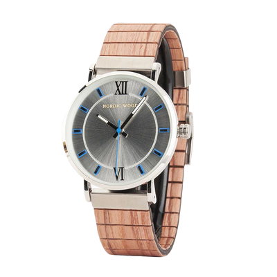 women wood watch