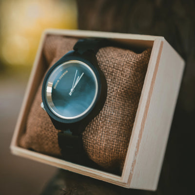 women wood watches