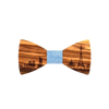 Paris Patterned Bow Tie