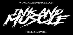 Ink and Muscle Apparel