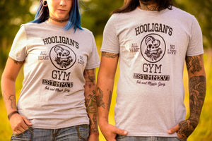 Hooligan's Gym