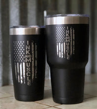 Load image into Gallery viewer, 'Merica Tumbler