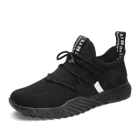 Men's fashion lightweight sneakers