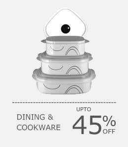 Dining & Cookware