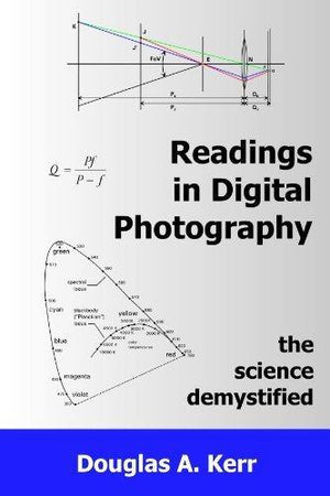 Readings In Digital Photography