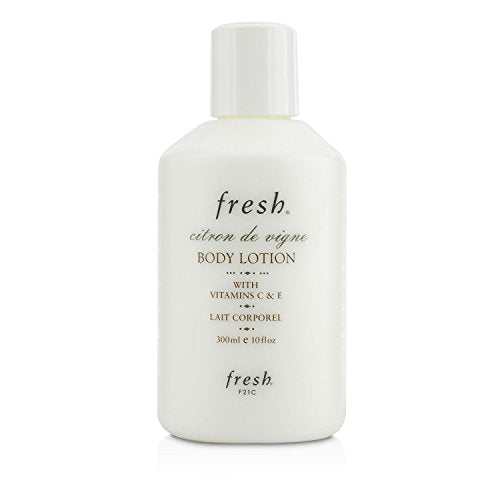 Fresh Citron De Vigne Body Lotion, 10 Ounce