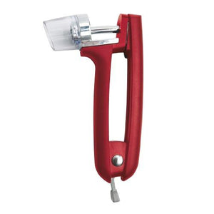 Oxo Good Grips Cherry And Olive Pitter, Red