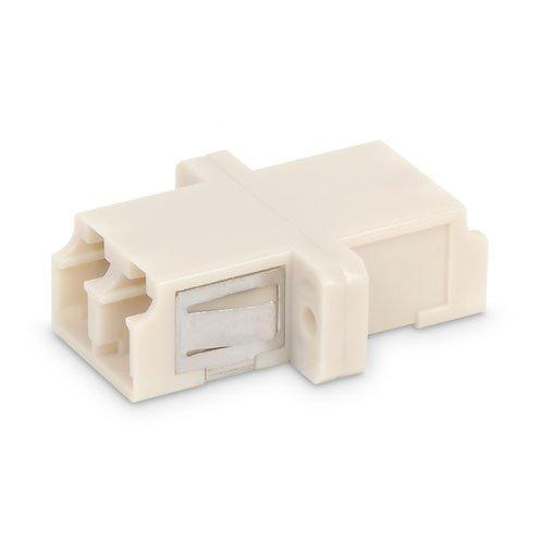 Belkin Lc/Lc Multimode Duplex Fiber Optic Coupler (R6F010)