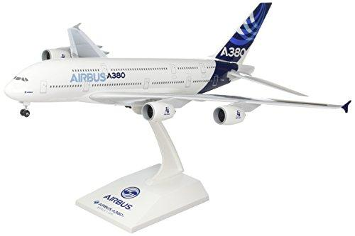 Daron Skymarks Airbus A380-800 H/C New Colors With Gear, 1/200-Scale