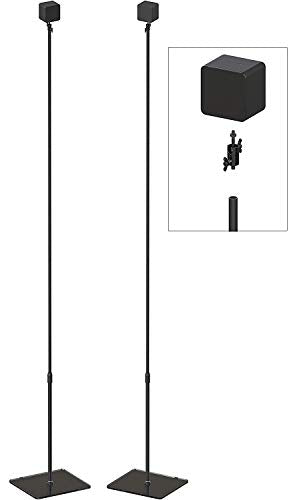 Skywin Vr Glass Stand - Htc Vive Compatible Sensor Stand And Base Station For Vive And Rift Constellation Sensors (2-Pack)