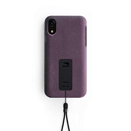 Lander - Moab Rugged Outdoor Cases for Apple iPhone Xr (Purple)