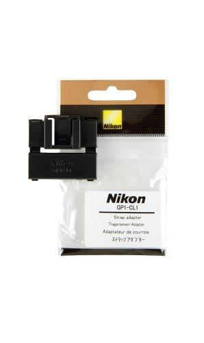 Nikon 27005 Gp-1 Cl1 Camera Strap Clip For Gp-1