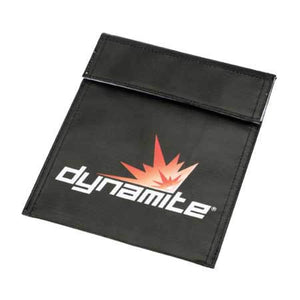 Dynamite LiPo Charge Protection Bag, Small, DYN1400