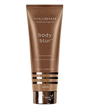 Vita Liberata Body Blur Instant HD Skin Finish, 3.38 Fl Oz