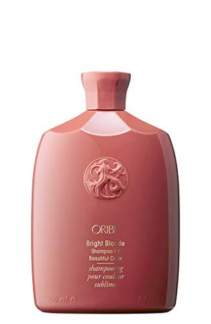 Oribe Bright Blonde Shampoo for Beautiful Color, 8.5 oz