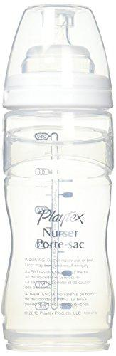 Playtex Nurser Drop-Ins Liners Premium 8-10 Oz Bpa-Free Bottle 1 Ea (Pack Of 1)