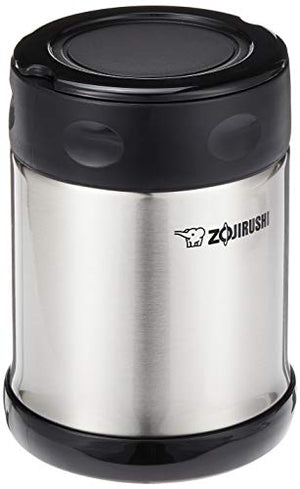 Zojirushi 11-3/4-Ounce Stainless-Steel Food Jar