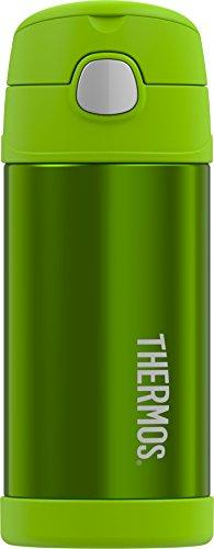 Thermos F4016Lm6 Funtainer 12 Ounce Bottle, Lime, 12 Oz
