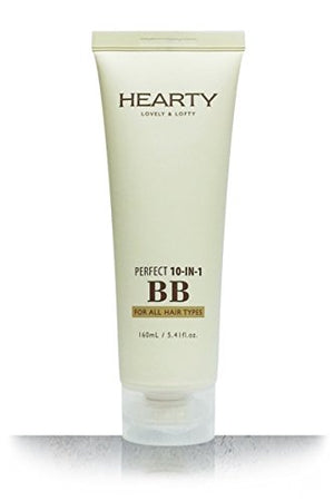 Hearty Perfect 10-in-1 BB (160ml/5.4fl oz)