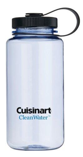 Cuisinart Wch-Wb27 Reusable Water Bottle