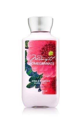 Bath & Body Works Signature Lotion Midnight Pomegranate