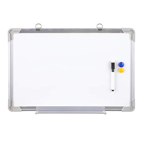 Darice 2511-36 Magnetic Dry Erase Board, 12.2 X 17.87 Inches