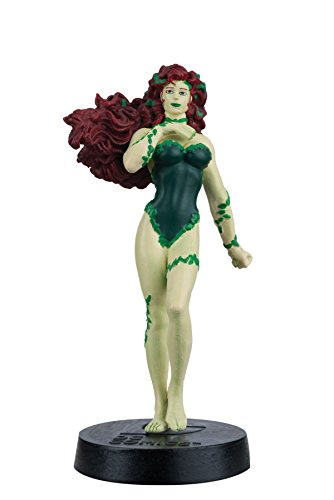 Eaglemoss DC Comics Super Hero Collection: Poison Ivy Figurine
