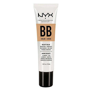 Nyx Professional Makeup Bb Cream, Golden, 1 Ounce