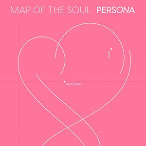 Bts - Map Of The Soul: Persona (Cd)