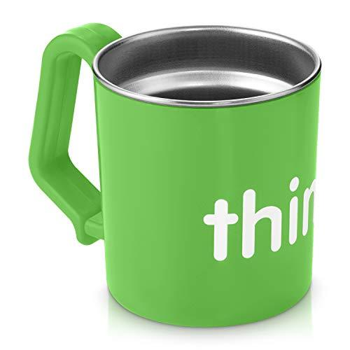 thinkbaby Think Cup, Light Green