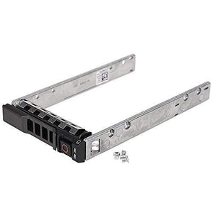 Cisno 2.5'' Sas Hard Drive Hdd Tray/Caddy For Dell