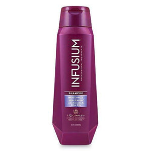 Infusium Moisturize & Replenish Shampoo, 13.5 Ounce